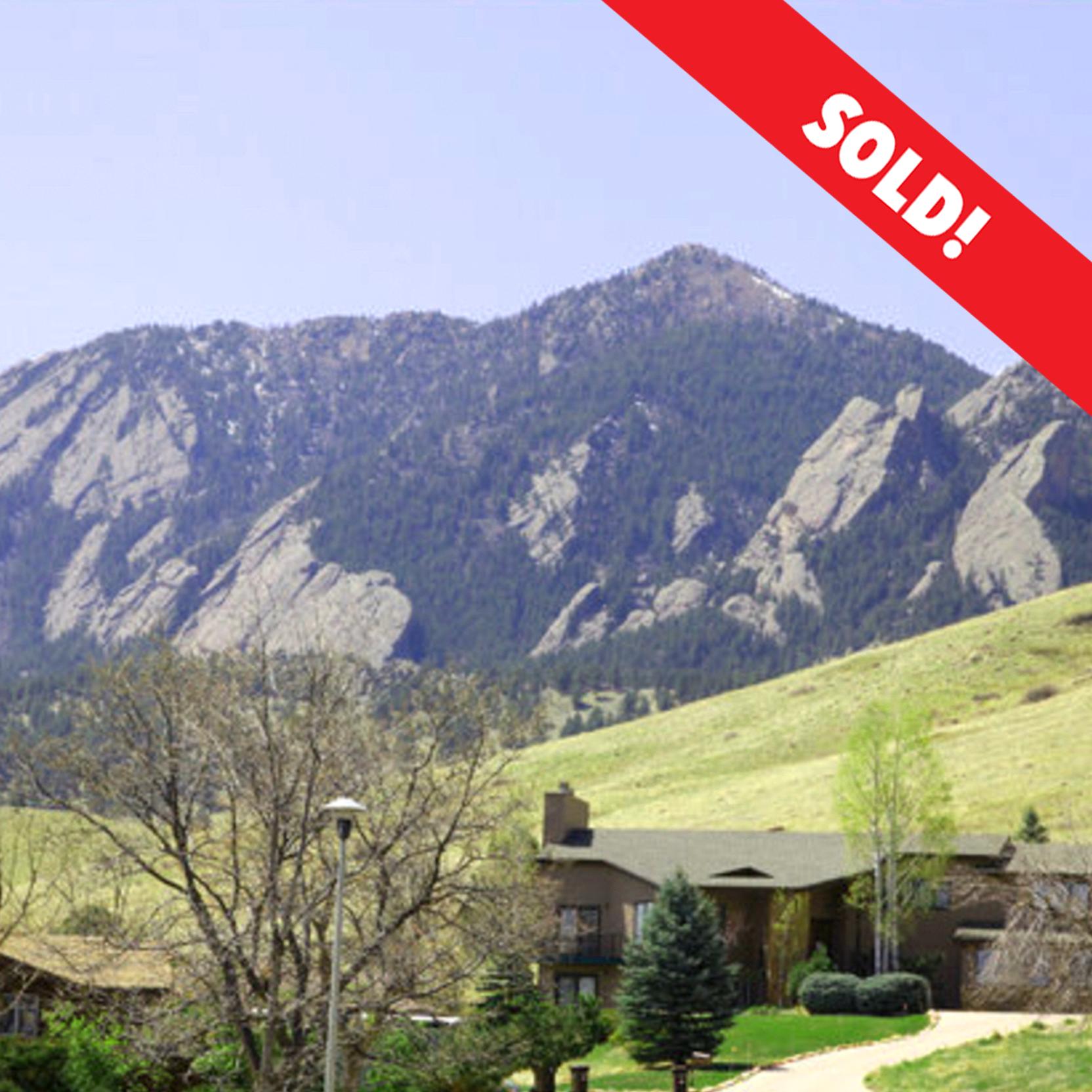 2145 Goddard Place Boulder, CO