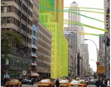 External Air Flow around buildings