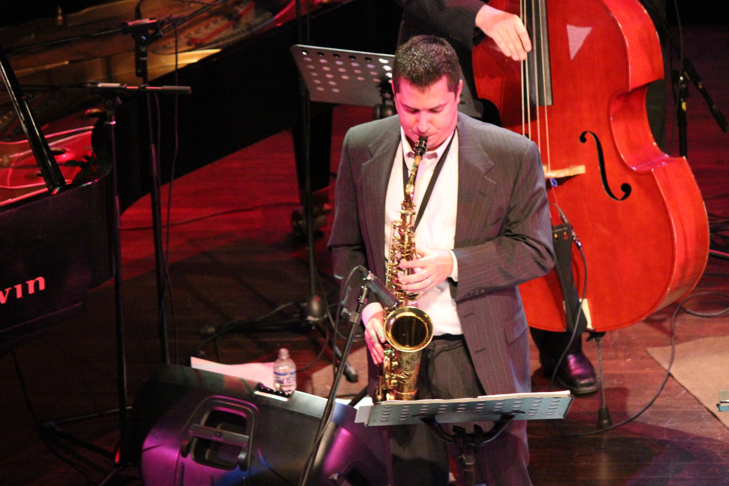 2014 Guatemala International Jazz Festival