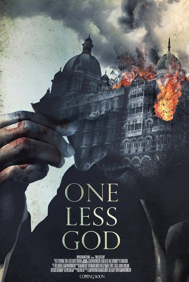 ONE LESS GOD - Feature Film (Coming Soon)