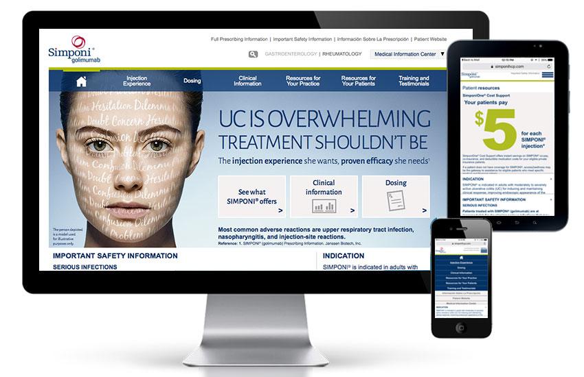 simponihcp.com  > click above for url