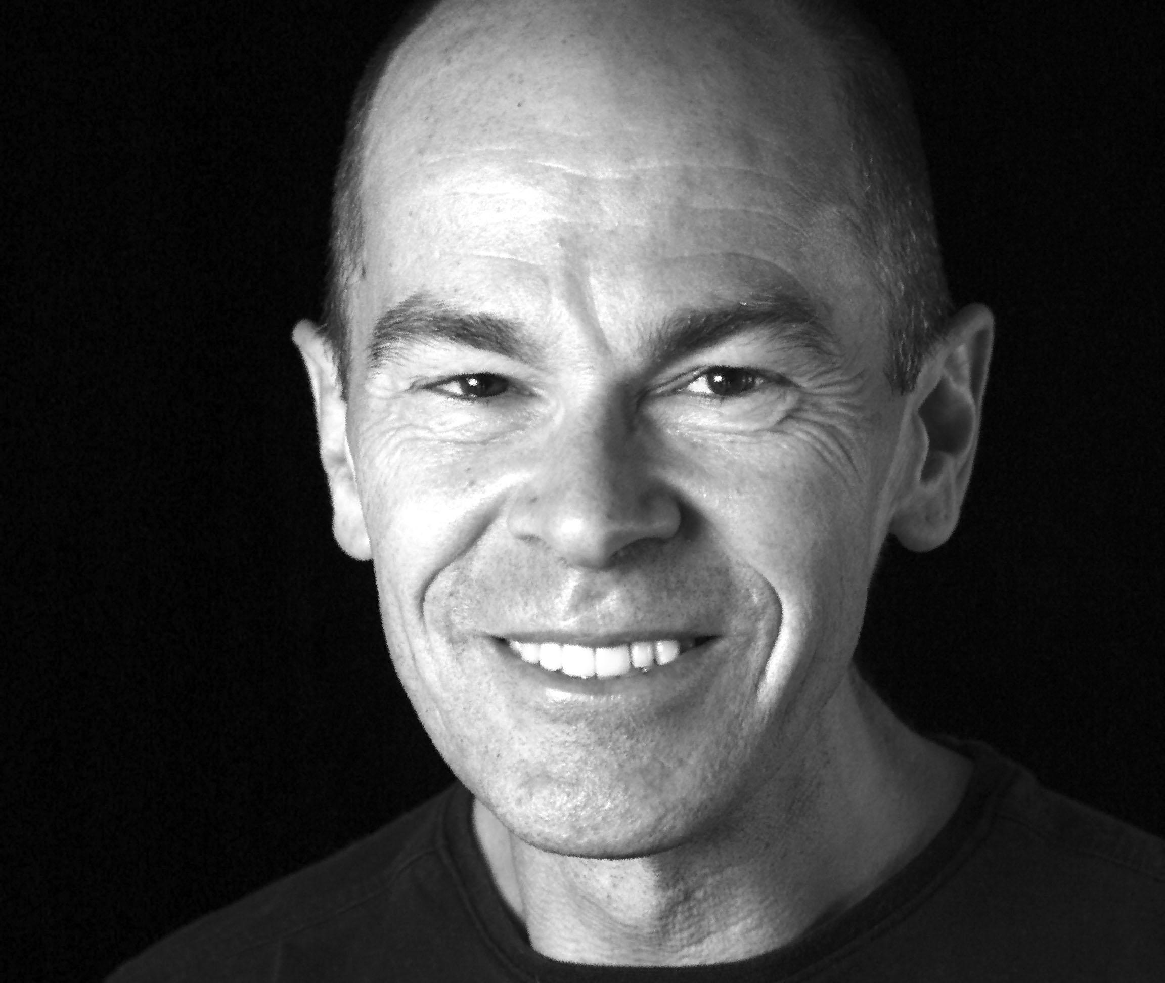 Robert Stone, environmental Filmmaker