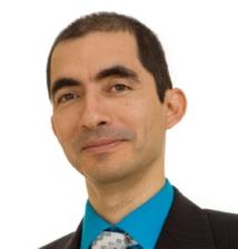 Cesar penafiel, engineer, entrepreneur, master in energy policy