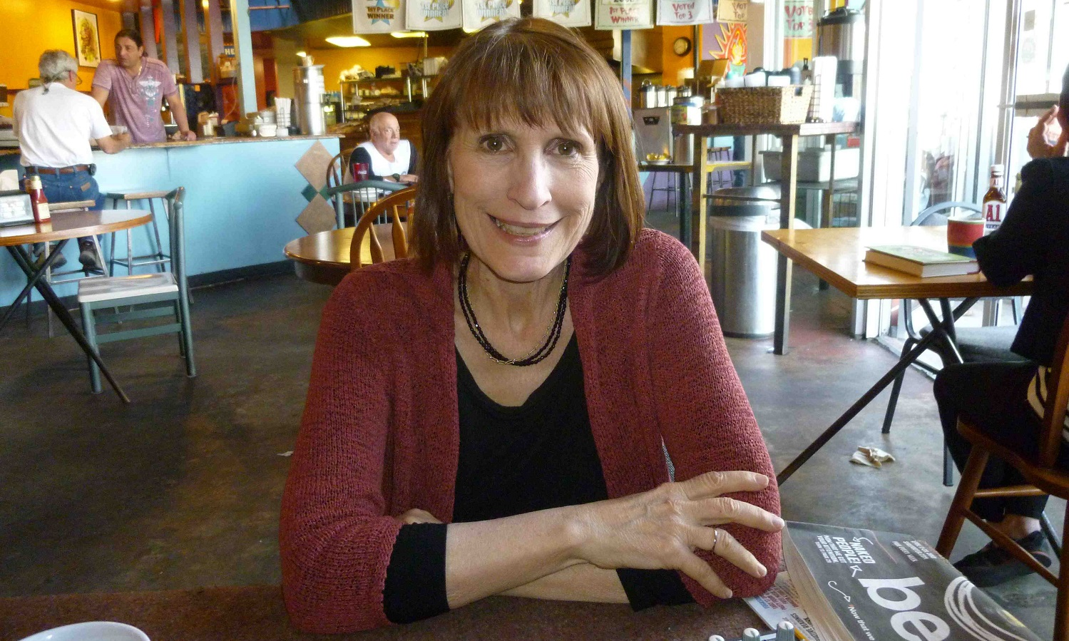 Wenonah Hauter, Executive Director, Food and Water Watch
