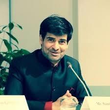 Samir Saran, Observer Research Foundation (ORF)