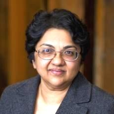 Vijaya Ramachandran, Center for Global Development