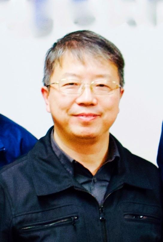 Ning Li, Xiamen University