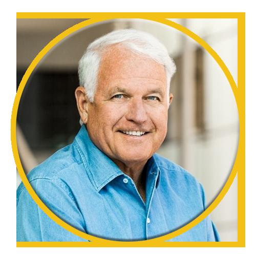 Jim Swartz, the Swartz Foundation