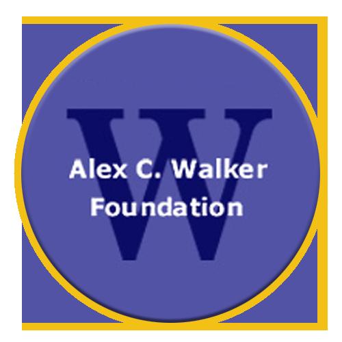 Alex C. Walker Foundation