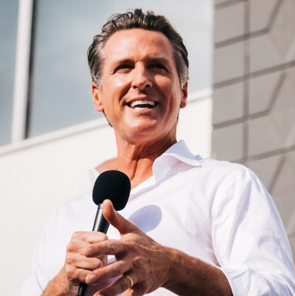 Newsom Needs to stop deflecting responsibility for California's homelessness crisis onto others