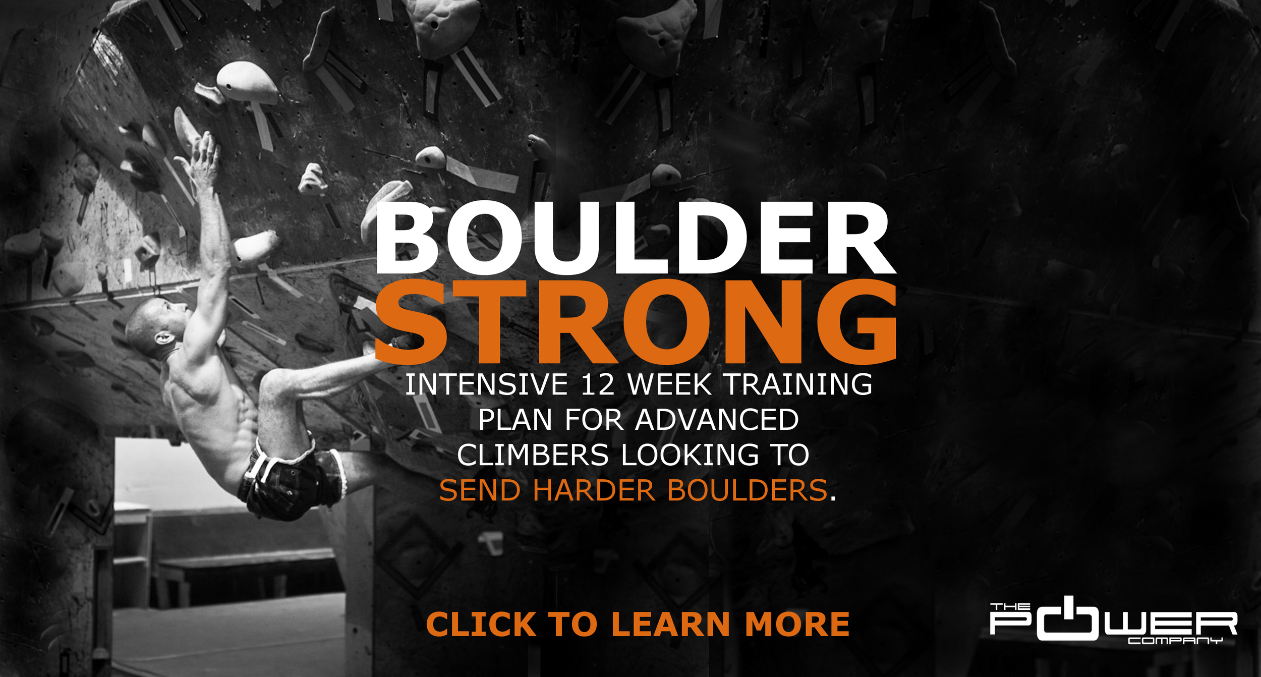 $20  Click image to learn more about BOULDER STRONG