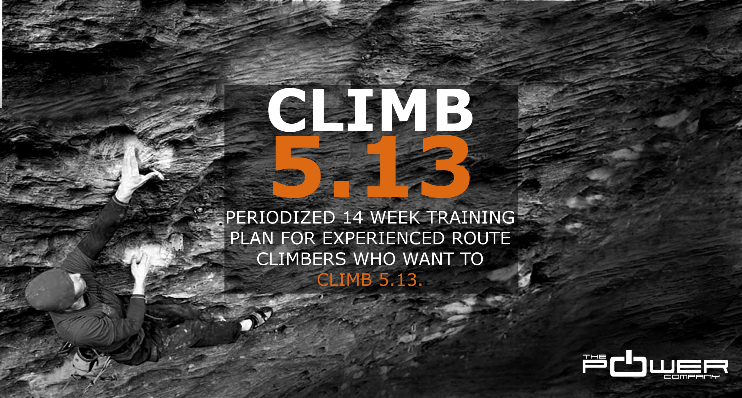 $20  Click image to learn more about CLIMB 5.13