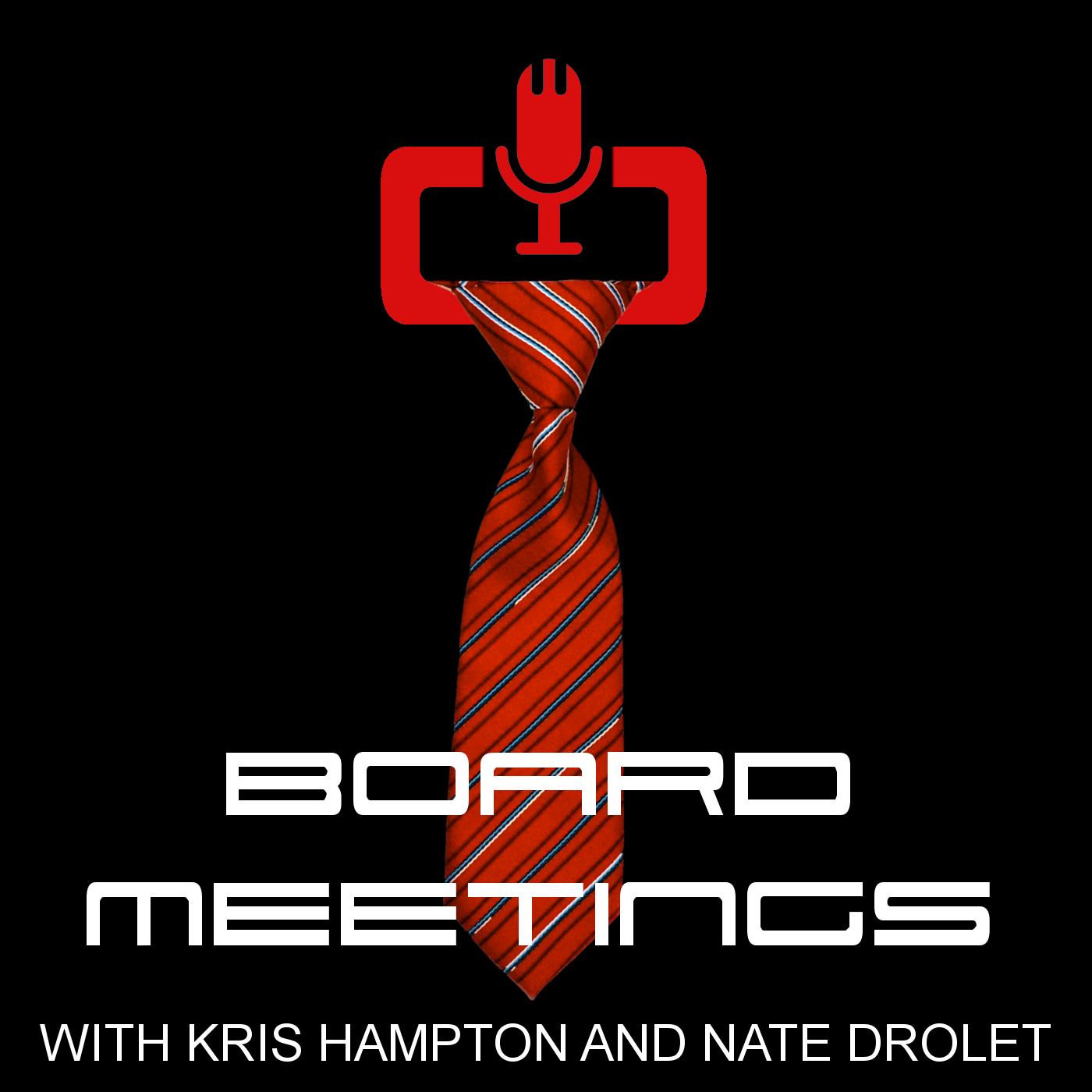 power company board meetings