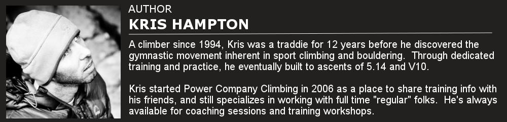 Kris Hampton Power Company