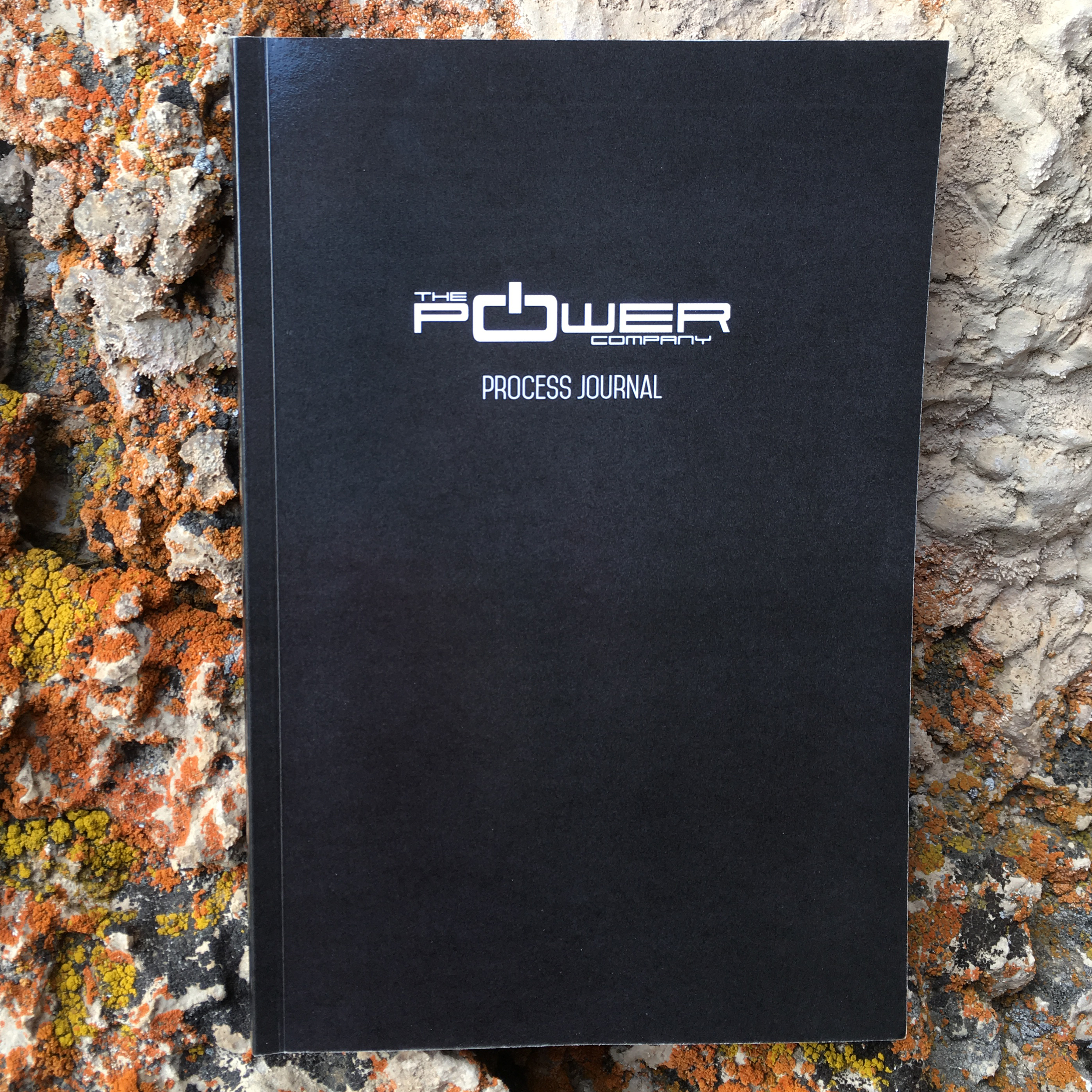 Power Company Climbing Journal