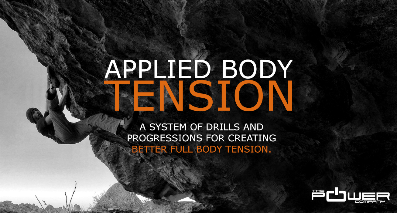 $25  Click image to learn more about APPLIED BODY TENSION