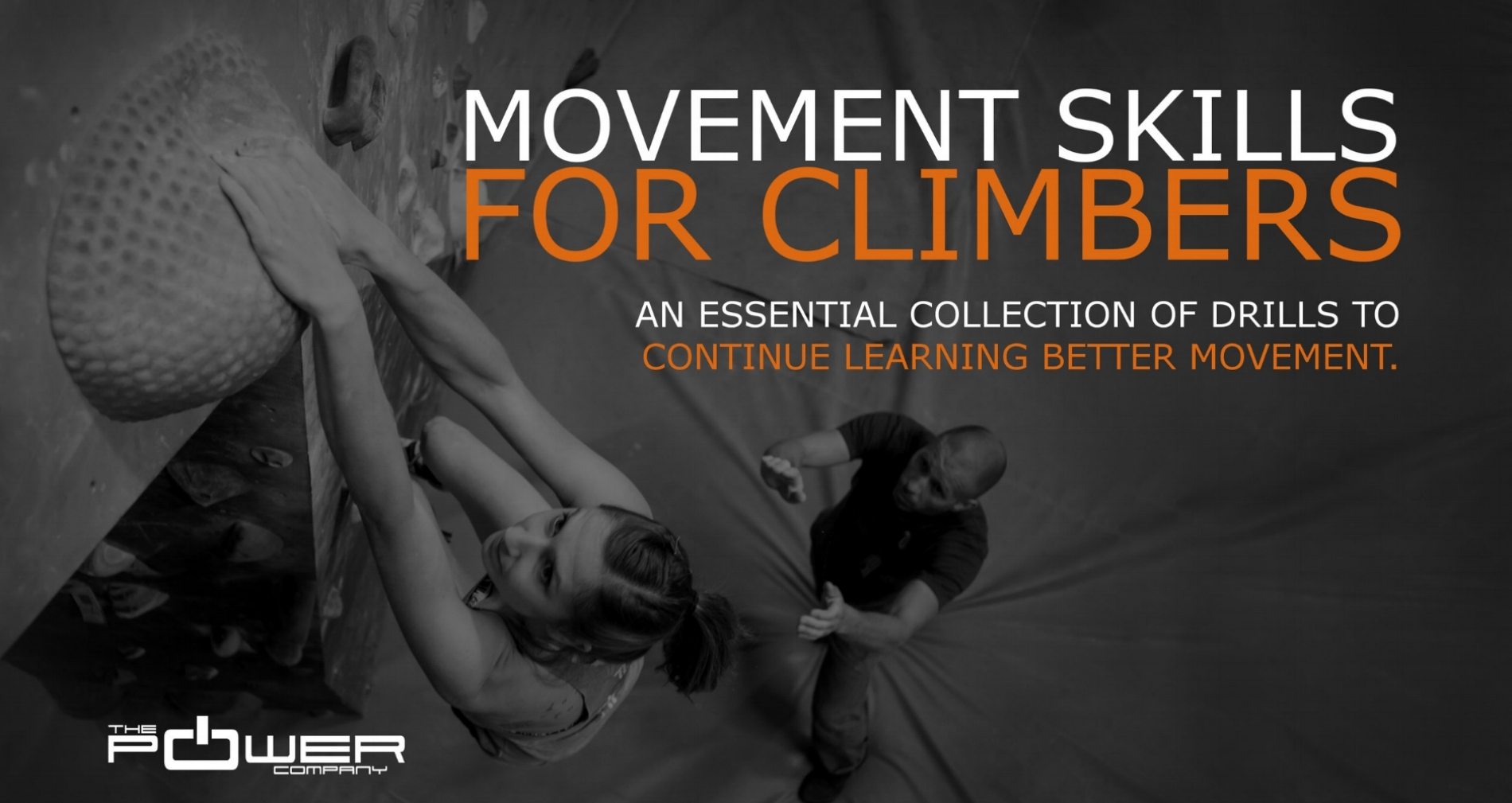 $15 Click the image to learn more about Movement Skills for Climbers