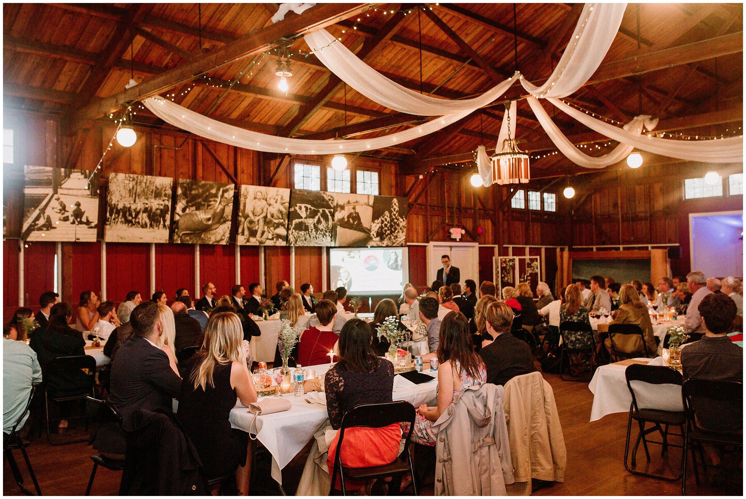 Newcastle Island BC Wedding 6