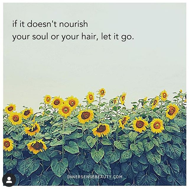 💇🏻♂️💇🏾♀️💇🏼♂️💇🏻♀️ Let that ish go... Sometimes it's harder than it seems. Who's helping to hold you accountable to your joy? . . . #wellness #saturday #letitgo #SelfCareSaturday #selflove