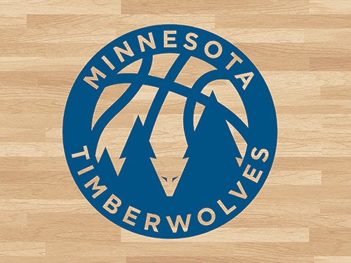 MN Timberwolves  Fan Rebrand