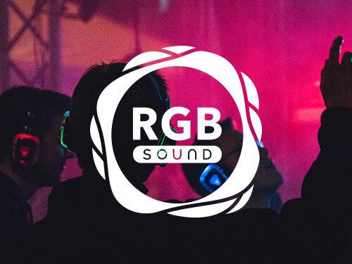 RGB Sound  Branding/Photography