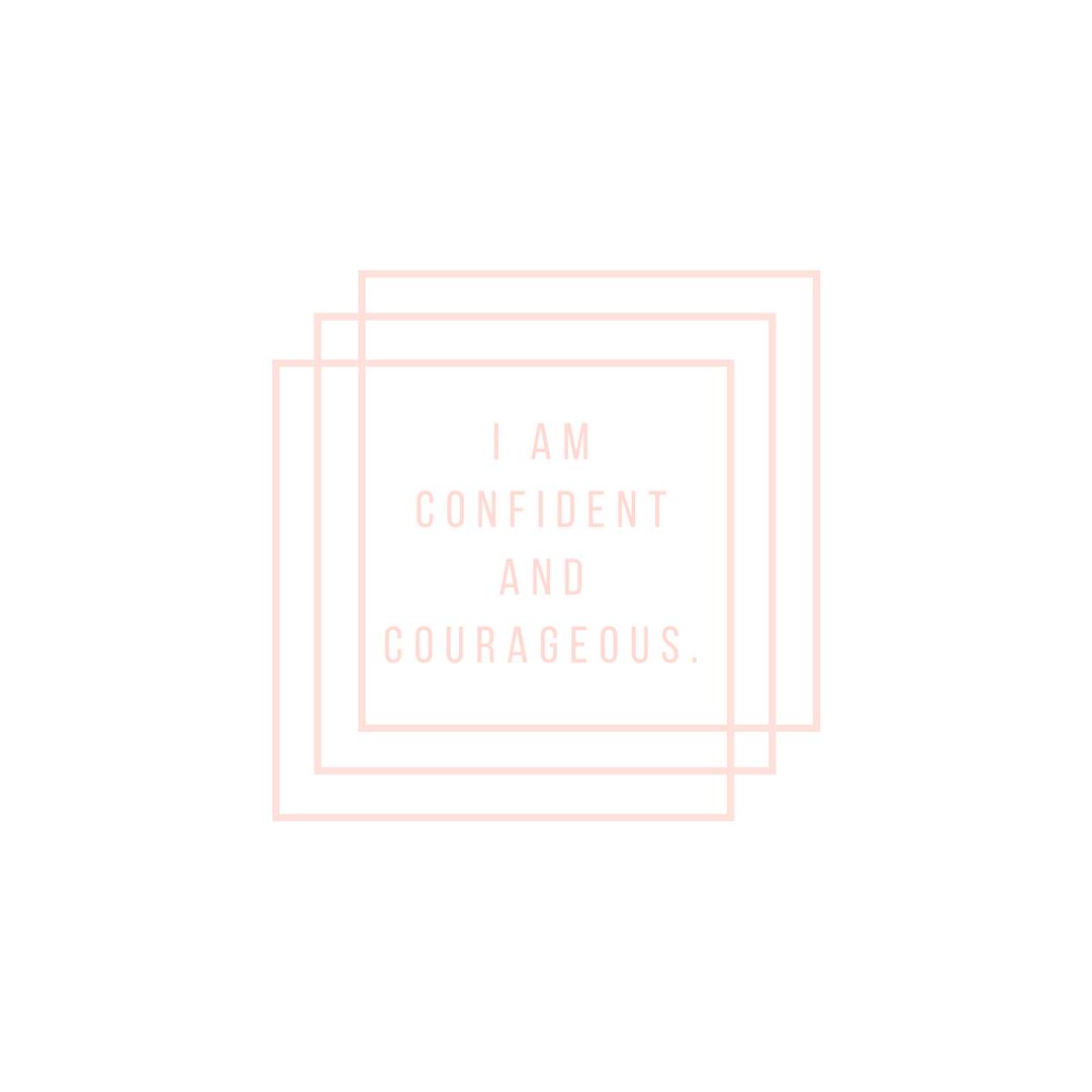 iamconfidentandcourageous_onegirlband
