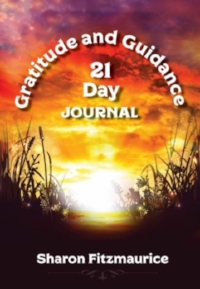To order the 21 day Gratitude & Guidance journal please   order here