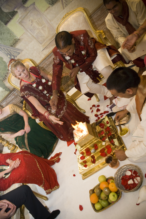 Mandap Indian wedding Asian Wedding.jpg