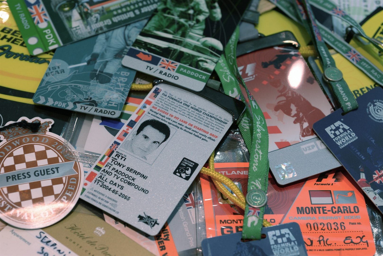 Monaco Press Pass.JPG