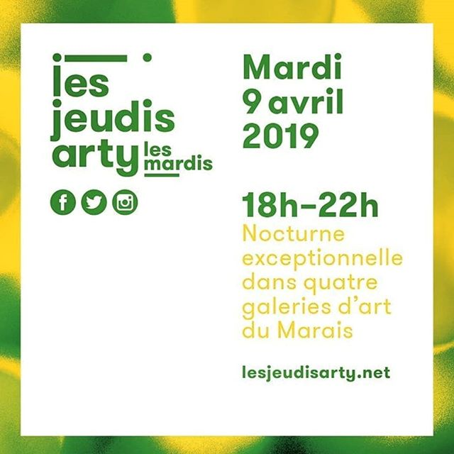 "L'artiste @titia.thomann présentera son travail ""Invisible"" à  la @vitrine_dd du 5 au 10 avril ! Les @lesjeudisarty organisent une rencontre le mardi 9 avril. Save the date! . . . . #jeudisarty #paint #illustration #vernissage #artcontemporain #culture #dessin #drawingnow #galerie"