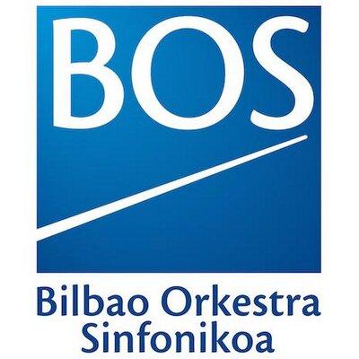 Début con la Orquesta Sinfónica de Bilbao -