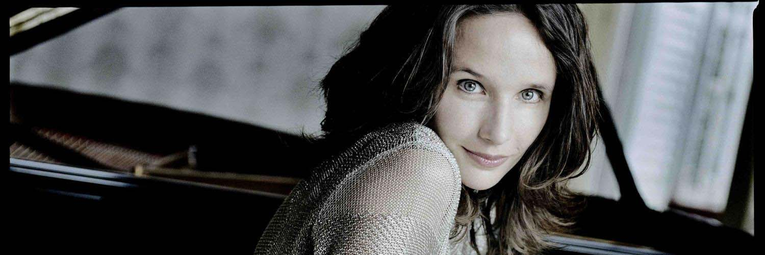 Helene Grimaud is considered one of the most exceptional figures in today's music world. While she has performed everything from Gershwin to Bach, she has shifted her focus to romantic music – Brahms and Rachmaninov. Her new album is very mystical that complements the Abu Dhabi Classics theme of this year which includes pieces inspired by the stories from a 1,001 nights. The water-themed musicale is one of the oldest performance types in Western music. Grimaud is known for her twists on a conventional repertoire: abstract pieces by Luciano Berio expand out into romantic and post-romantic favourites from Liszt, Albéniz, Fauré, Janácek, and Debussy.  With her first appearance here in the capital, Grimaud will present pieces from her new album – Water, which combines music from nine composers from the 19th and 20th centuries that are linked by transitions that draw various musical cultures together in one performance.  Programme  Berio: Wasserklavier Takemitsu: Rain Tree Sketch II  Fauré: Barcarolle No. 5 in F-sharp Minor, Op. 66 Ravel: Jeux d'eaux Albeniz: Almeria Liszt: Les jeux d'eau à la Villa d'Este  Janacek: In the mists 1 Debussy: La cathédrale engloutie  Intermission   Brahms: Sonata No.2   Note: All timings are actual start timings. We recommend guests to come 30 min before the beginning of the concert to find their seats. Doors will close at the start time. No access will be granted after the doors have been shut.