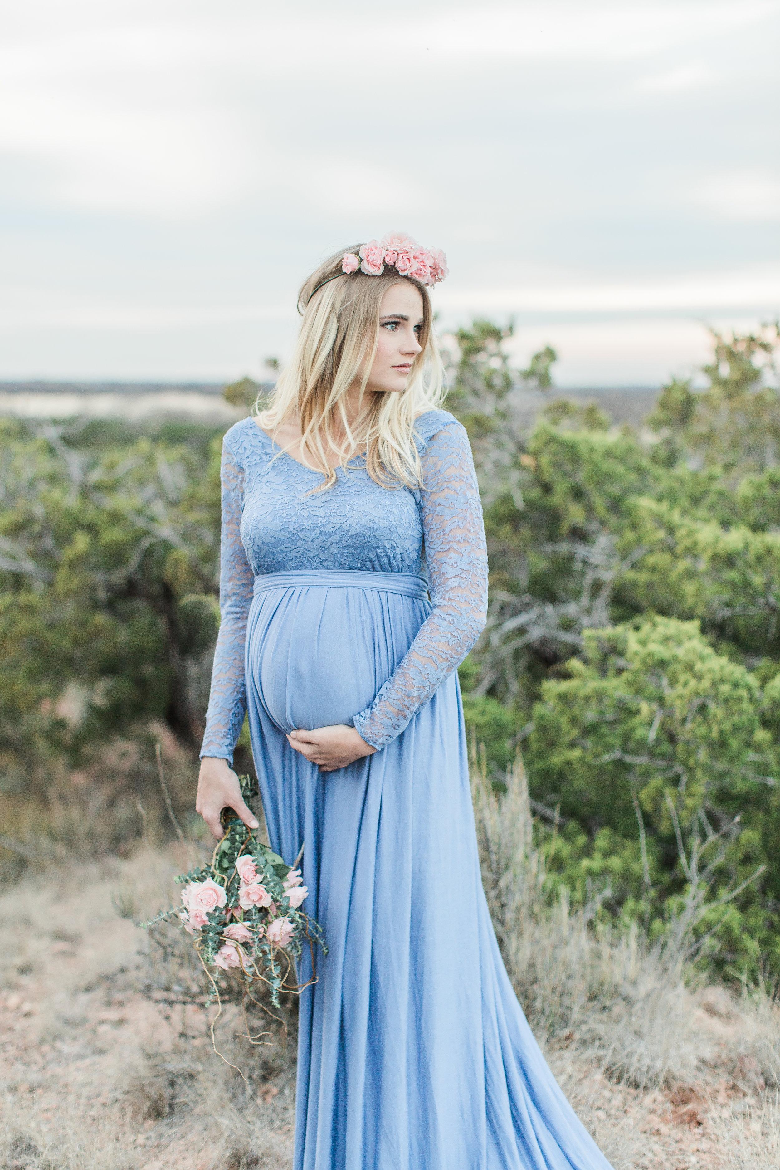 Abilene Maternity Photographer