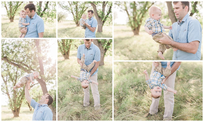 Abilene Family Photographer