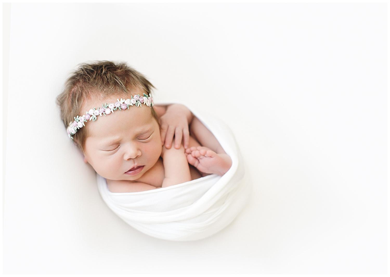 Abilene Newborn Photographer