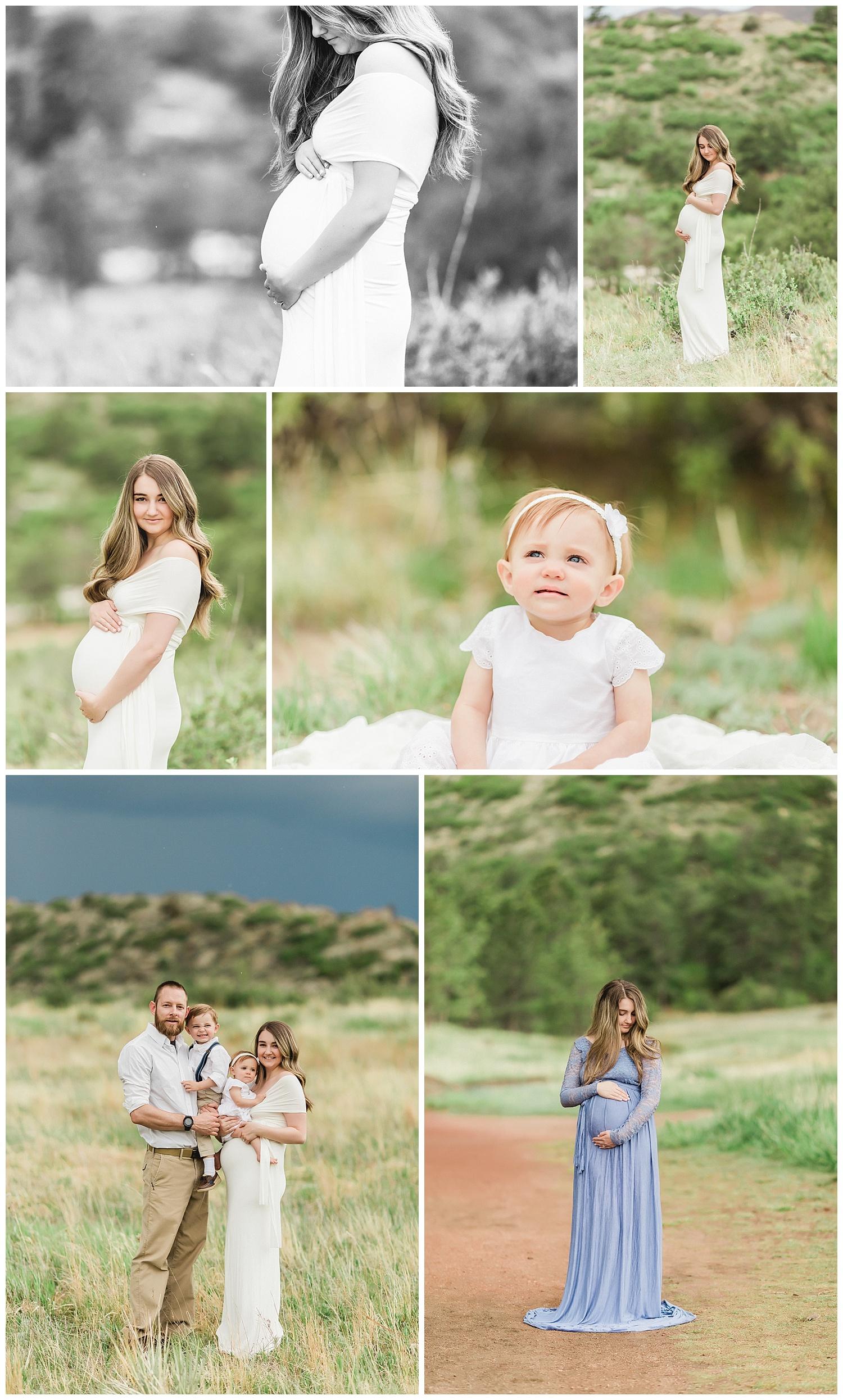 Abilene Texas Maternity Photography