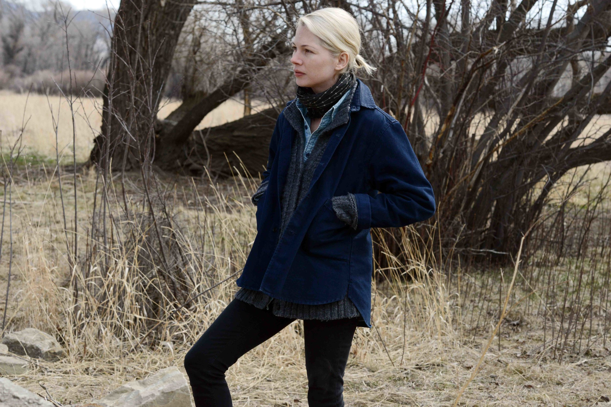 Kelly Reichardt,  Certain Women , 2016 (still)