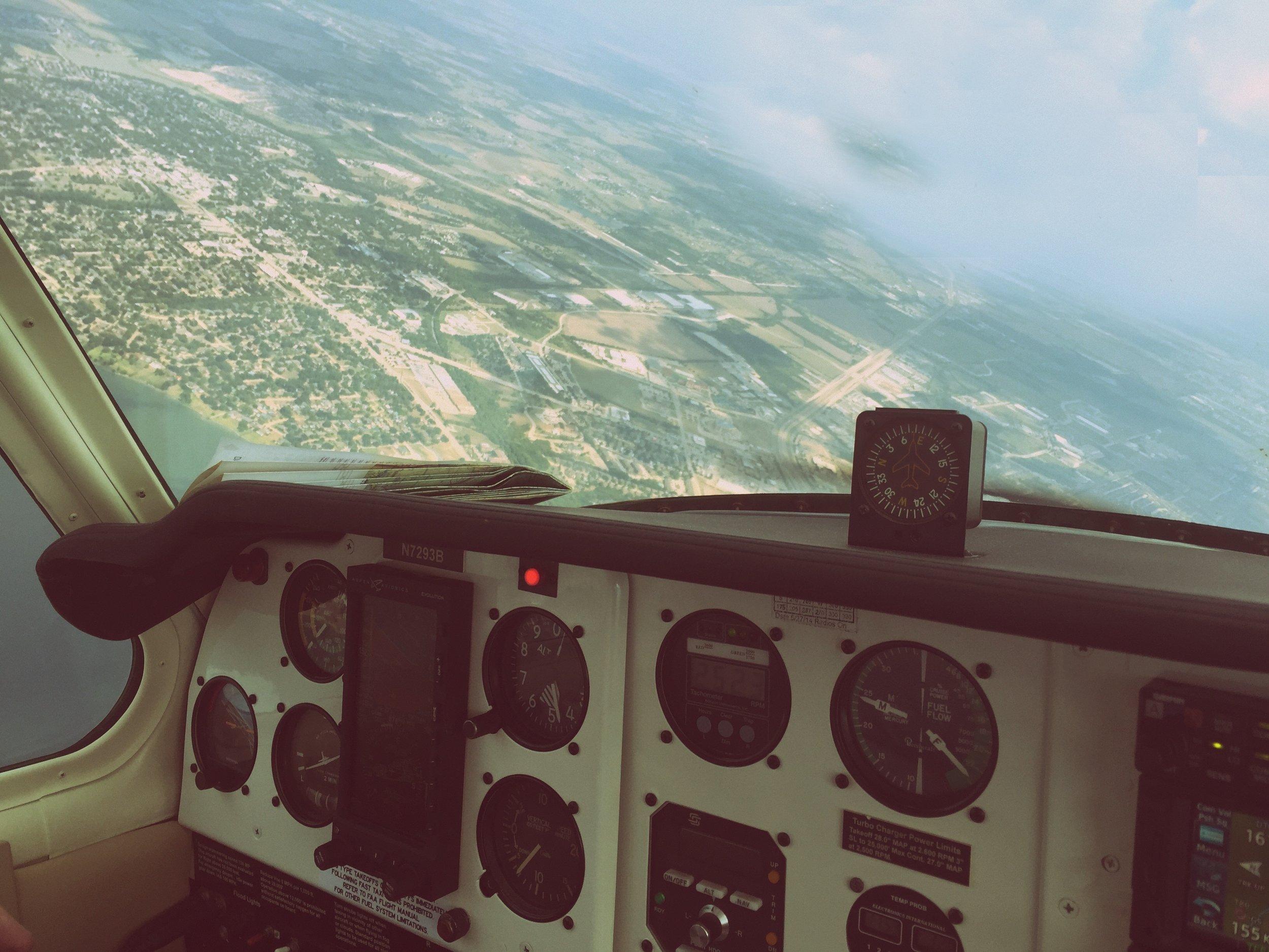 amie-longmire-last-time-I-flew