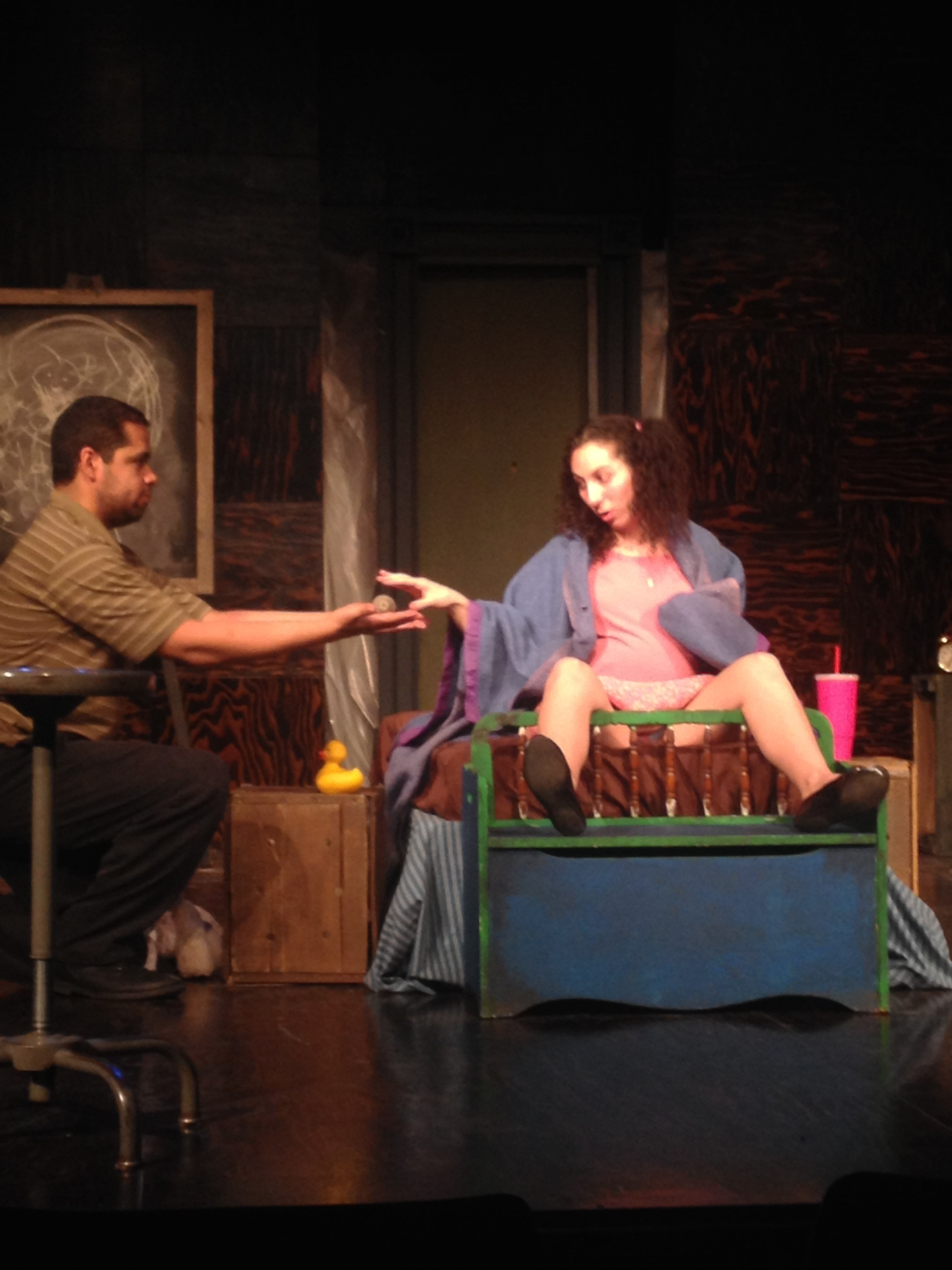 Home Free, Joanna, Directed by Nick Cotz