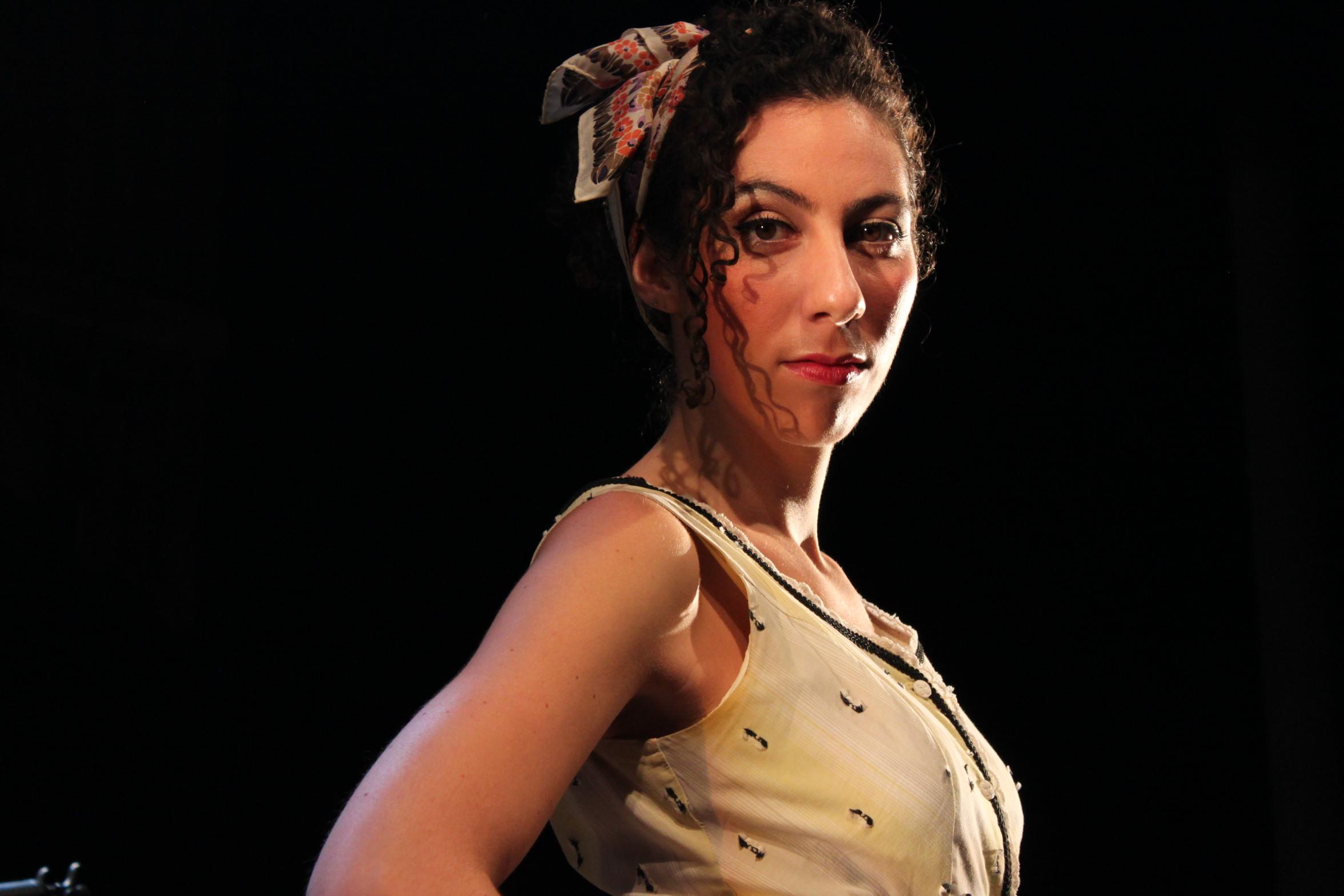Rimers of Eldritch , Cora Groves, Directed by: Rose Bonczek