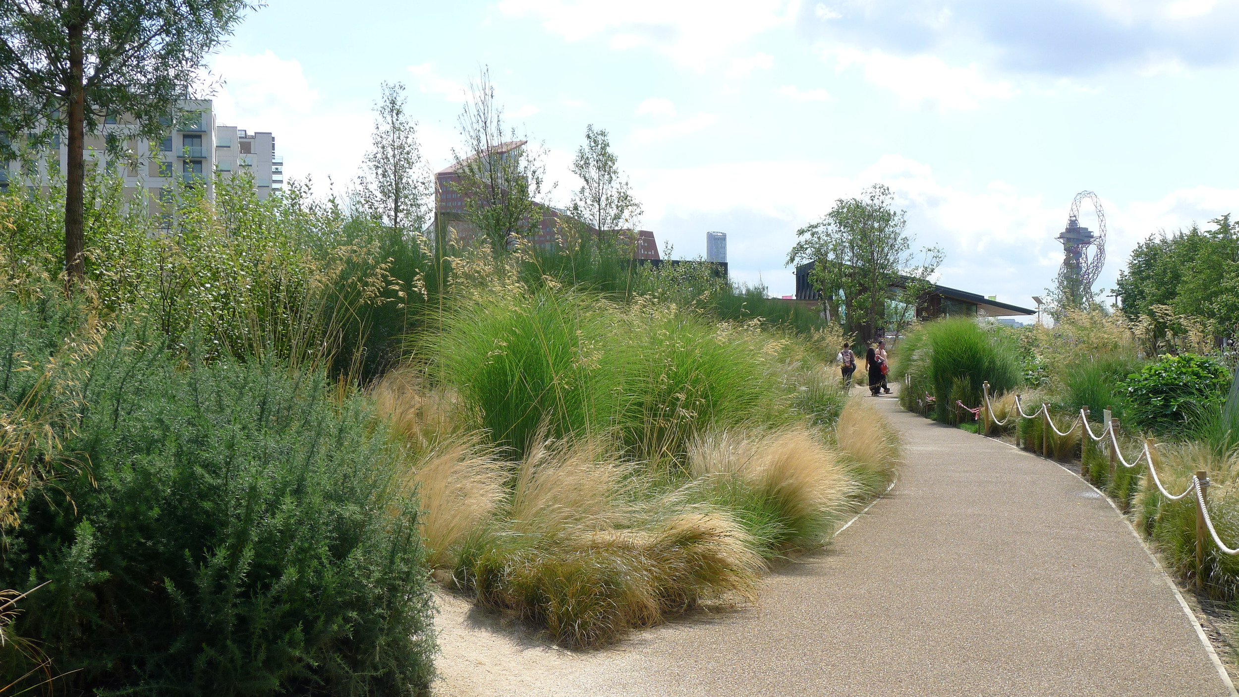 Copy of Queen Elizabeth Olympic Park