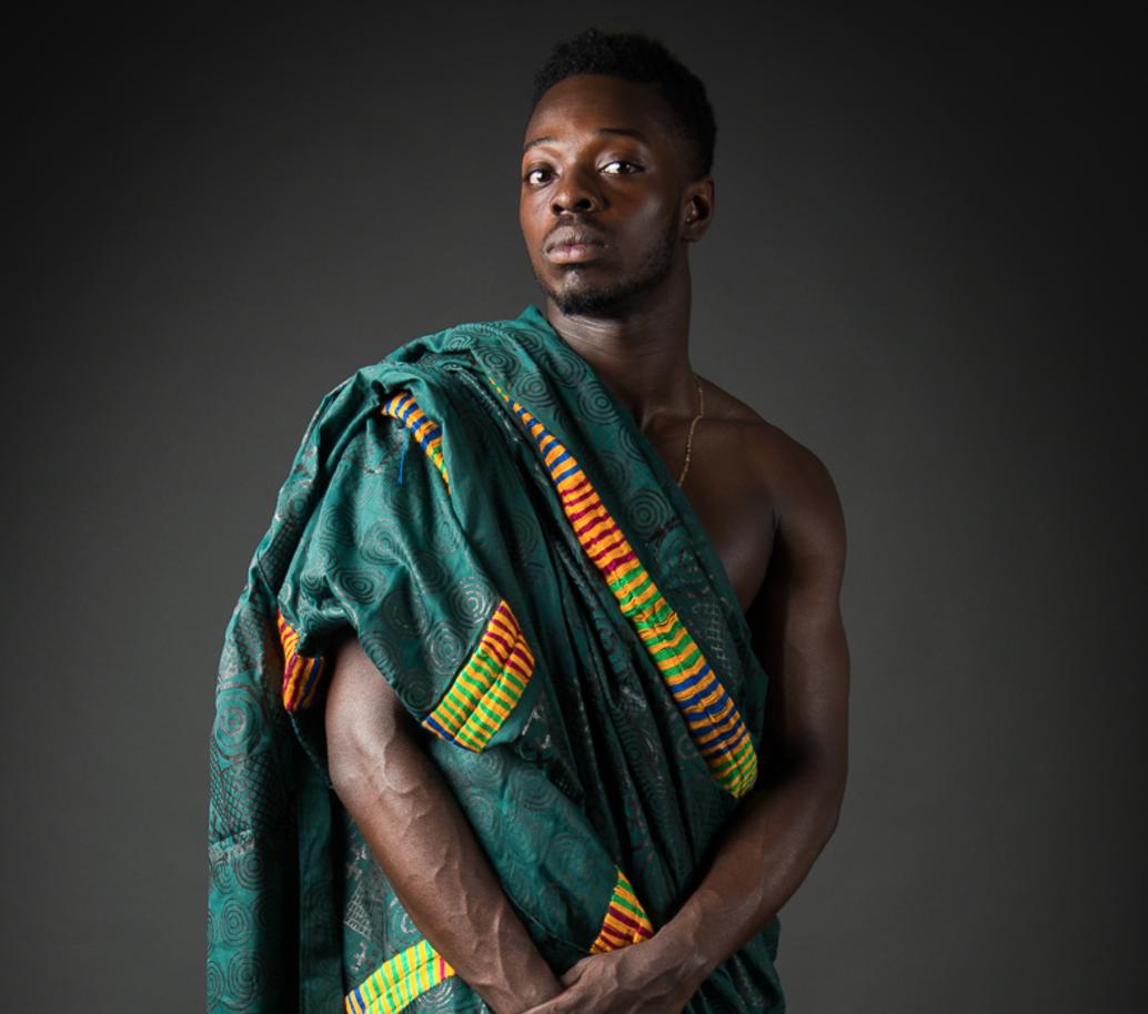 Percy Annane-Dwumfour
