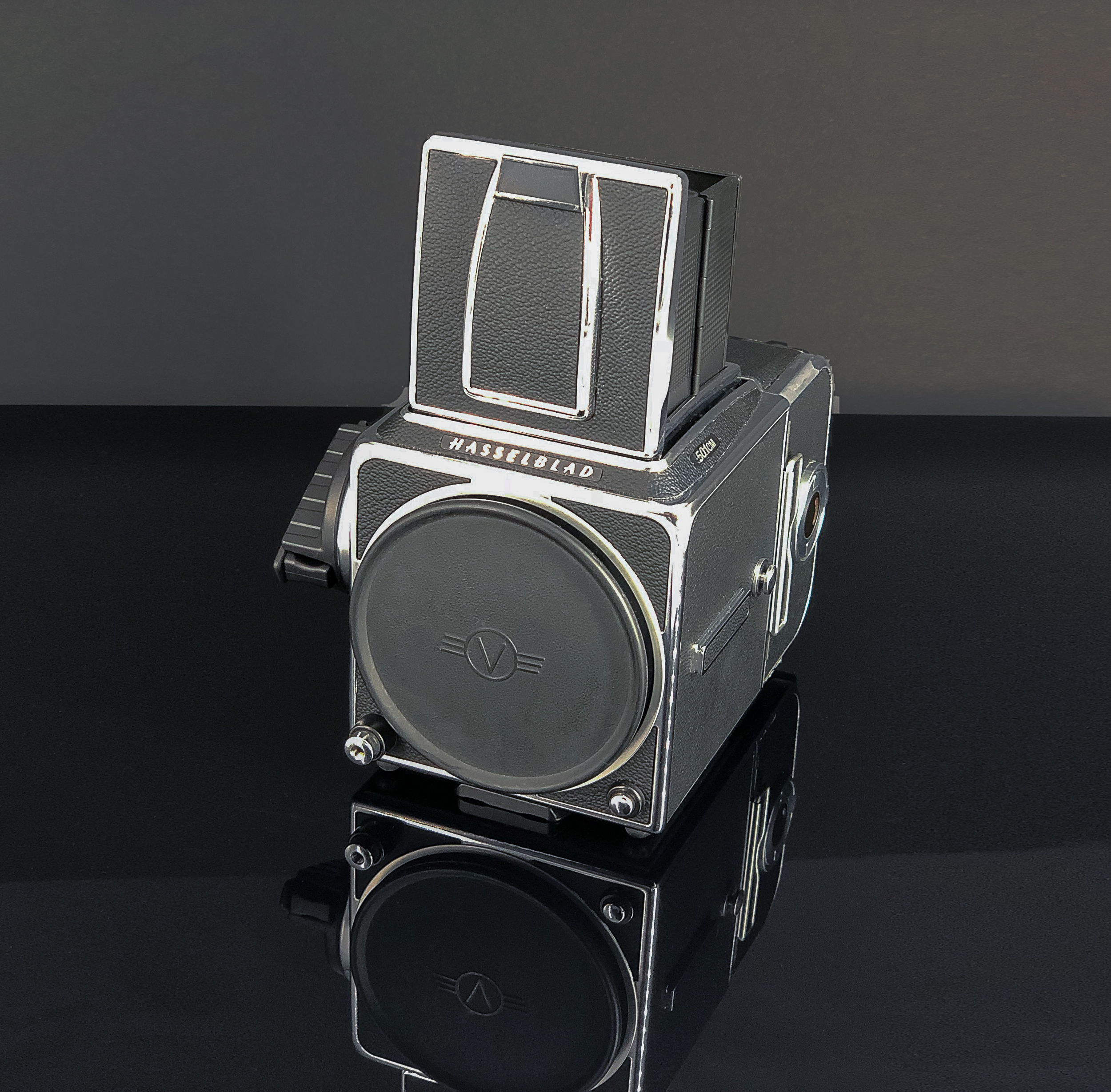 Hasselblad 501 CM