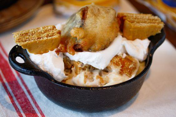 Puckett's Moon Pie Banana Pudding