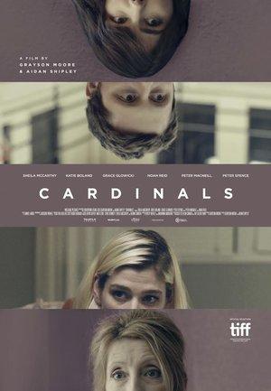 CARDINALS - Mark Loekner2017 Dorsal Films; A. Shipley, G. Moore