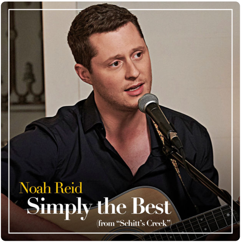 Simply the Best - Digital Download (single)available here via Apple Music