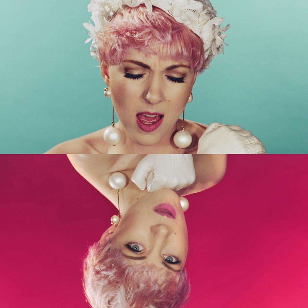jess-summer89 :     @femmehq new video 'Light me up' premiered on @vmagazine 💕http://vmagazine.com/site/content/5656/premiere-light-me-up-by-femme  #makeupartist #lightmeup #femme #musicvideo #colour #vintage #makeup #usingmaccosmetics #premiere