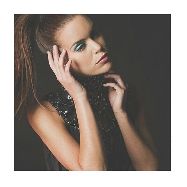 jess-summer89 :     Turquoise eyes using #mac and #makeupforever ♡  Styling by @alisakath   Model @emmalouisejensen1   And photographer Sybillia Patrizia  Make-up by me    #makeup #makeupartist #fashion #maccosmetics #photoshoot #turquoiseeyes #summer  [RG from Emma]