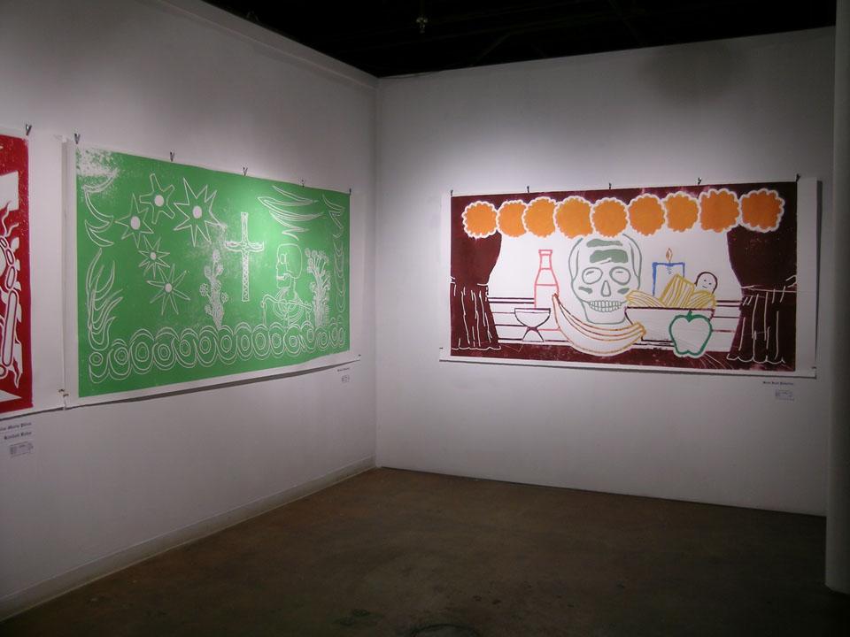 California Building Gallery, Minneapolis, MN