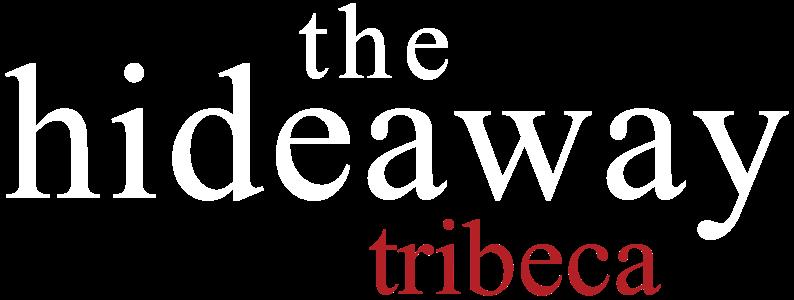 hideaway-tribeca-logo